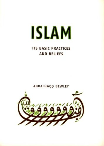 Download Islam: Basic Practices and Beliefs PDF