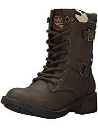 Women's Thunder Rival Pu/Hanger Cotton Ankle Bootie