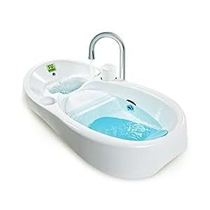 4moms, Baby Bath Tub, White