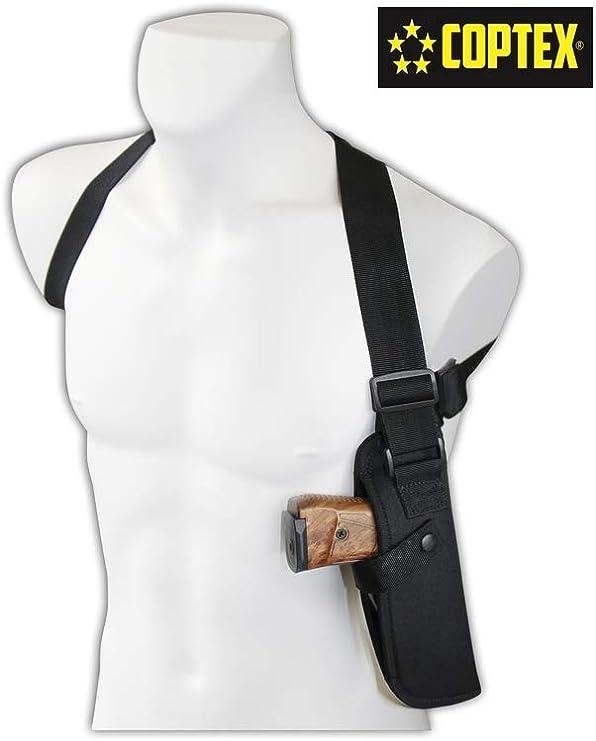 Pistolera de hombro, pequeño: Amazon.es: Deportes y aire libre