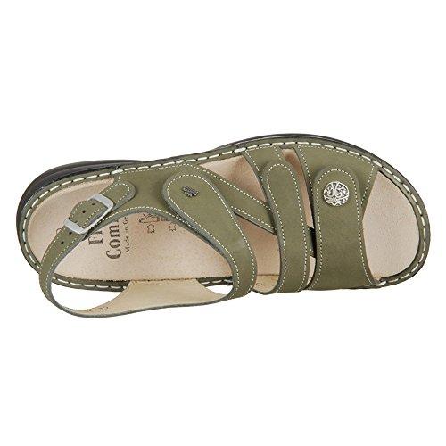 Finn Comfort Gomera Olive - 02562007223