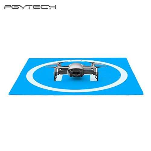 Haoun PGYTECH Landing Pad for DJI Mavic 2 PRO/Mavic 2 Zoom,Drones 50CM/19.68 Inch Fast Fold Landing Pad