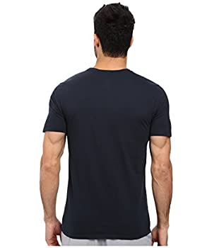 Nike Men's New Just Do It Jdi Swoosh T-shirt, Dark Obsidian, 2xl 3
