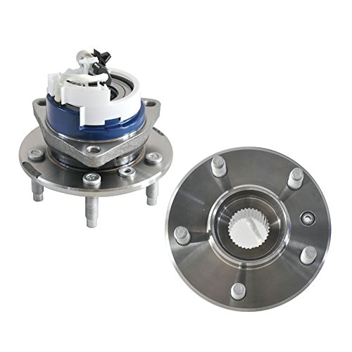 drivestar-513121x2-front-pair-5-lug-with-abs-wheel-hub-and-bearing-assembly