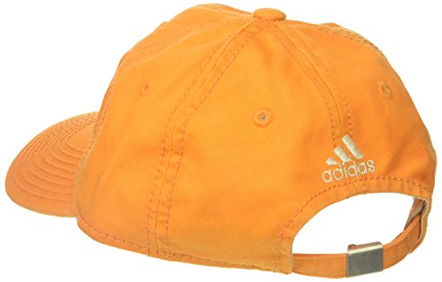 673d6b4710b22 adidas MLS Houston Dynamo Women s Adjustable Slouch Hat with Script Logo