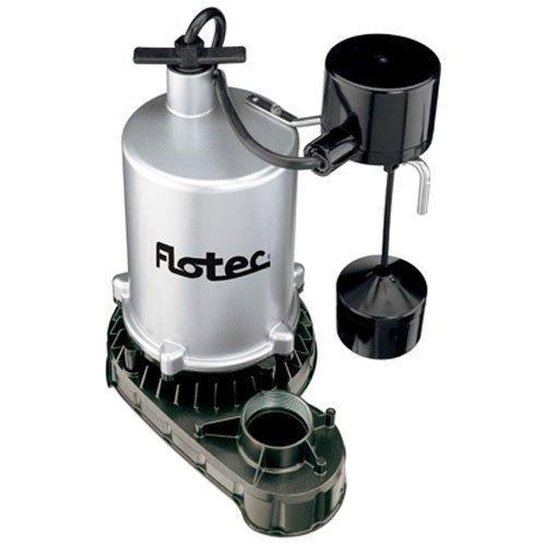 PENTAIR WATER FPZT7450 3/4 hp Zinc Sump Pump by Pentair
