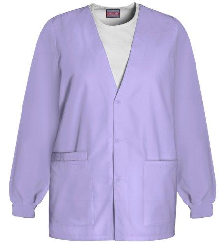 Nursing Scrub Nurse Uniform Jacket - 7