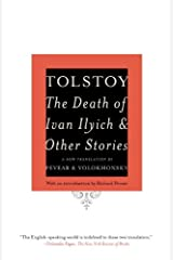 The Death of Ivan Ilyich and Other Stories (Vintage Classics) Kindle Edition