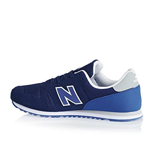 Basso 373 white Balance Donna Bianco New Collo A Sneaker wX8wvq5