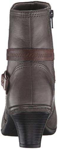 Rockport Womens Cobb Hill Missy Boot Grey UyTwKzY
