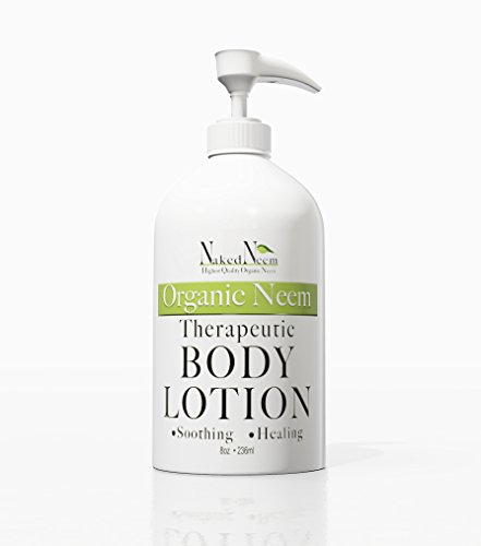 Neem Hand Lotion Soothe Protect Ounce product image