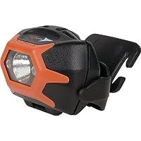 Nite Ize Inova STS 142-Lumen Helmet Light (Orange)