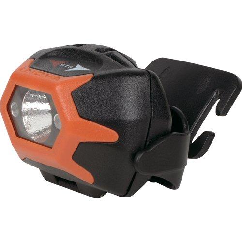 Nite Ize Helmet Light Orange