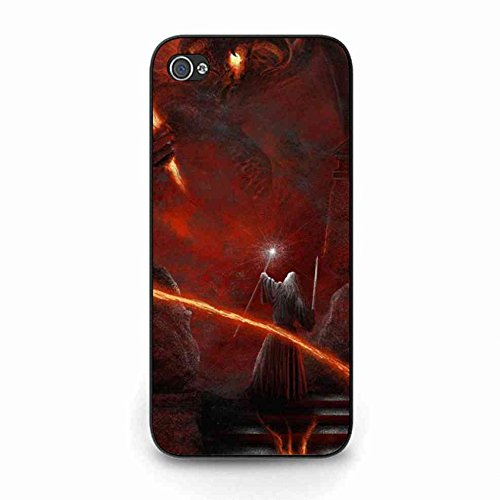 Classic Iphone 5C Custodia,Custodia For Lord Of The Rings,Proctive Custodia For Iphone 5C