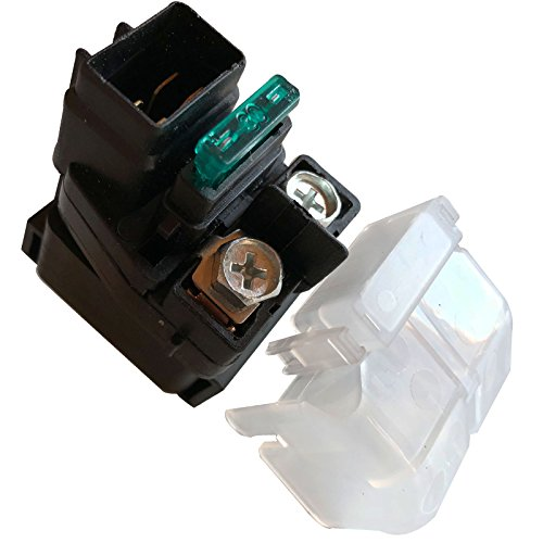(Motadin Starter Relay Solenoid for Arctic Cat 400 FIS 2X4 4X4 AUTO/MANUAL 2003)