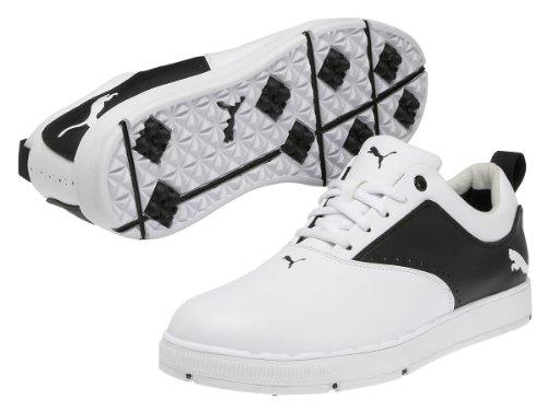 Puma - Zapatillas para hombre blanco - blanco
