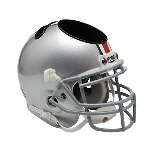 NCAA Arkansas Razorbacks Helmet Desk - Supplies Ohio Office State