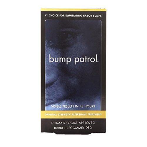 Formula Original Treatment Shave (Bump Patrol After Shave Bump Treatment, Original Formula, 2 Ounce)