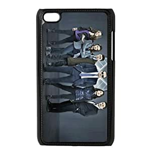 DIY Phone Cover Custom Agents of S.H.I.E.L.D For Ipod Touch 4 NQ4243510