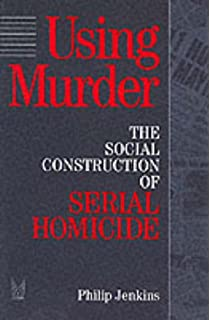 Terribly constructed essay on Serial Killers in American Culture?