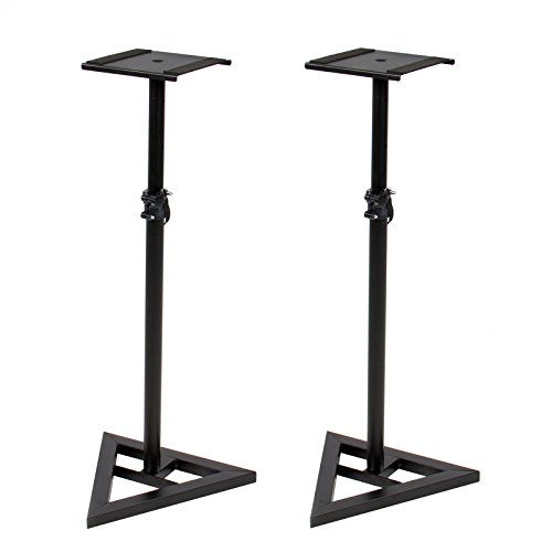 Column Studio Monitor Stand - 7