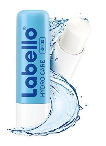 Labello Lip Balm Hydro Care - 3 pack ()