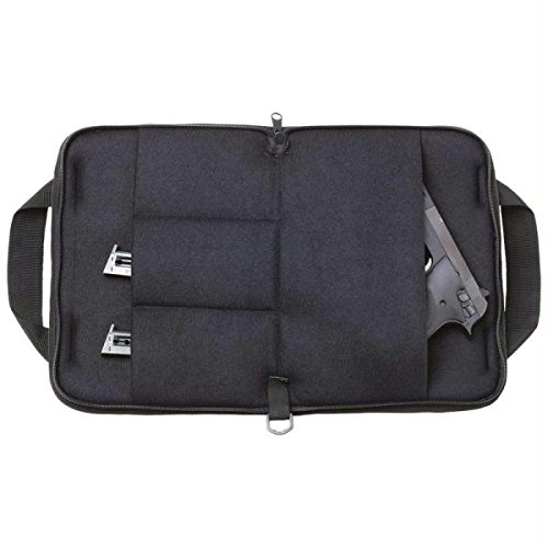 12 Inch Pistol Rug Gun Case - Style SPRUG3