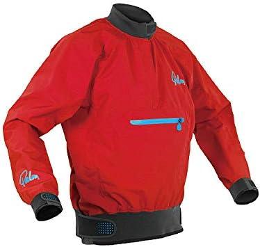 Palm Vector Kayak Jacket Red 11469