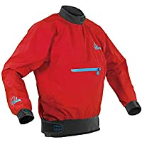 Palm Vector Kayak Jacket Red 11469