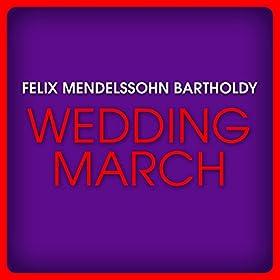 Amazon Felix Mendelssohn Bartholdy Wedding March Budapest Philharmonic Orchestra Amp Janos