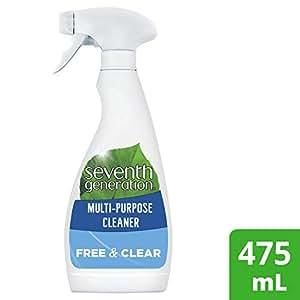Seventh Generation Multipurpose Cleaner Trigger Spray 475ml