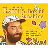 Raffi's Box Of Sunshine [3 CD/CS Box Set]