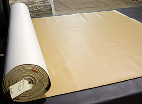 Bry-Tech Marine1 Marine Vinyl Upholstery Fabric Very Dark Tan 54'' Wide by 10 Yards Boat Auto by Bry-Tech Marine1 (Image #2)