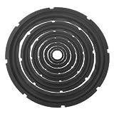 Loudspeaker Rubber Foam Ring Subwoofer Speaker Repair Replacement - Media Players Speakers & Radios - (10) - 2 x Rubber Ring