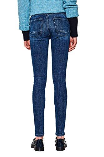 Skinny Esprit Blu Wash Donna Dark 901 blue Jeans xvvwZ