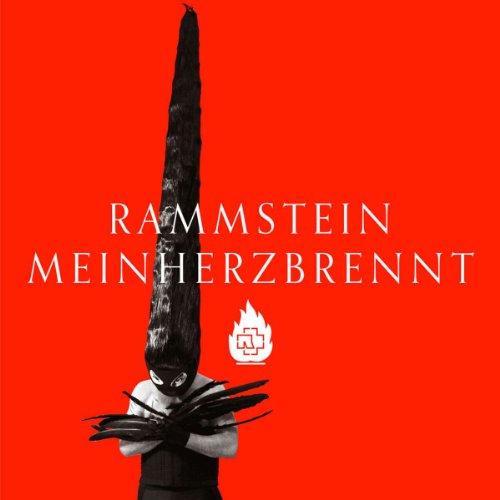 Rammstein: Mein Herz Brennt (Limited Vinyl Edition) [Vinyl Single] (Vinyl)