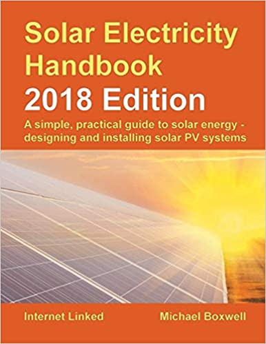 Handbook Of Photovoltaic Science And Engineering Pdf