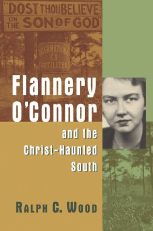 Download Flannery O'Connor and the Christ-Haunted South ebook