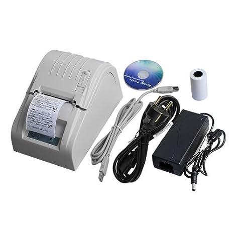 Excelvan Nuevo Impresoras POS Impresoras POS Printer Impresora ...