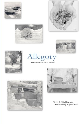 Download Allegory: a collection of short stories ebook