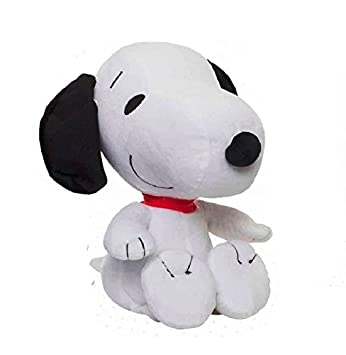 Peluchilandia Peluche Snoopy Gigante (con Licencia Original)