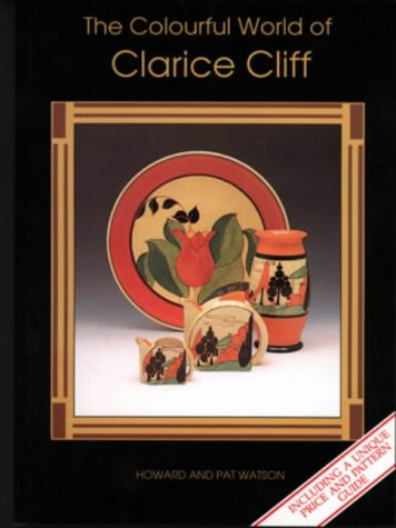 The Colourful World Of Clarice Cliff