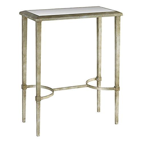 Padova Accent (Reual James 950-020 End Table, Padova)