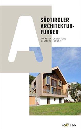 Südtiroler Architekturführer