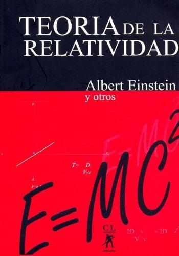 Descargar Libro Teoria De La Relatividad Albert Einstein