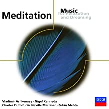 Meditation: Music For Relaxation & Dreaming / Var