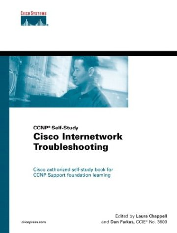 Cisco Internetwork Troubleshooting