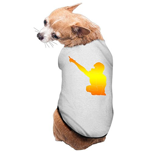 WUGOU Dog Cat Pet Shirt Clothes Puppy Vest