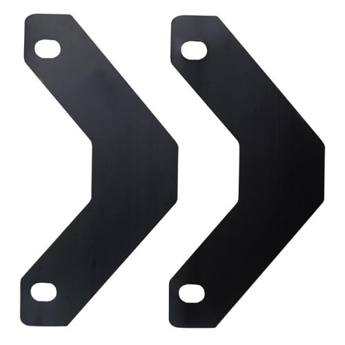 Wholesale CASE of 25 - Avery Triangle-Shaped Sheet Lifters-Triangle Sheet Lifters,Fits 11''x 8-1/2'' Binders,2/PK,Black