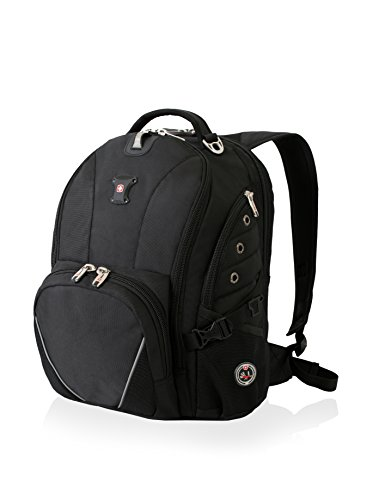 SwissGear Black Backpack ()
